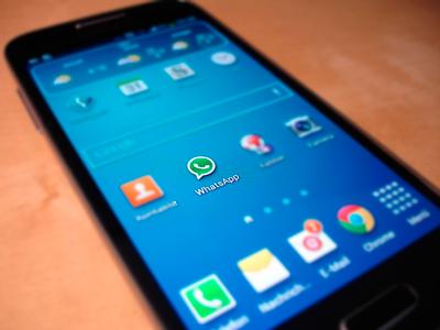 Facebook pretende acercar al usuario y la empresa a través de WhatsApp