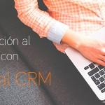 Mejora la atención al cliente con Social CRM