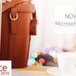Novedades Office 2016