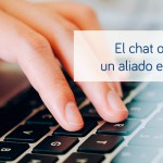 El chat online: un aliado en tu web