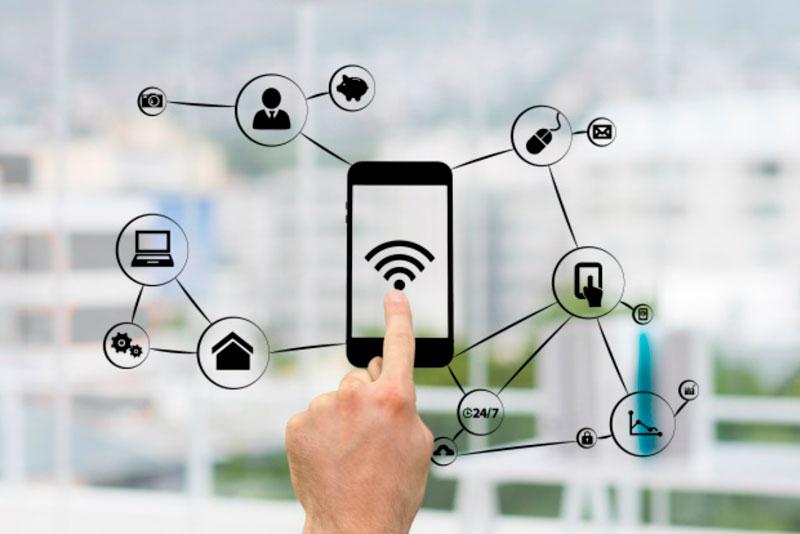 Implantación Marketing wifi
