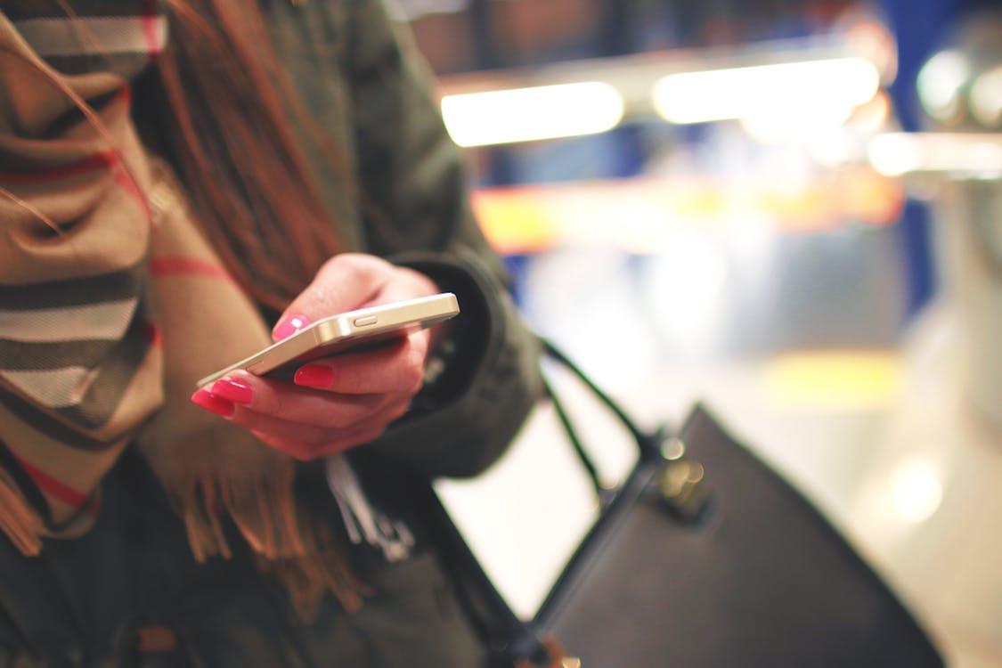 Marketing Wifi en centros comerciales
