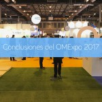 Conclusiones del OMExpo 2017 by Futurizz. La feria del Marketing Digital.
