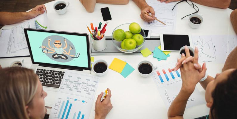 Acciones de Marketing Generación Z