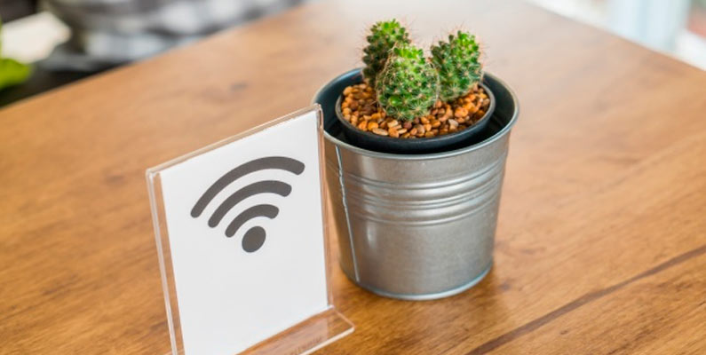 Reputación Online con Marketing WiFi