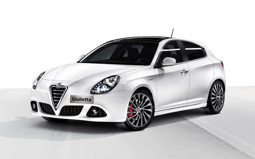 Infografía: el éxito de la campaña Giulietta de Alfa Romeo