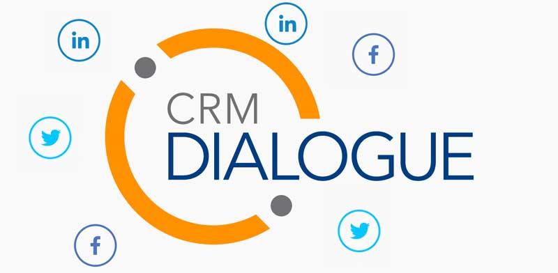 Artyco dialoga con Facebook, Twitter y Linkedin