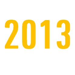 Feliz Nuevo 2013, cargado de Social CRM y Marketing Relacional
