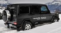 Estrategia multicanal para el esfuerzo de la campaña 4Matic de Mercedes-Benz España