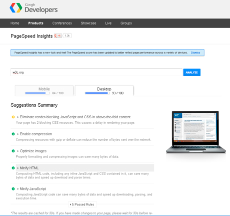 Programa Google Developers