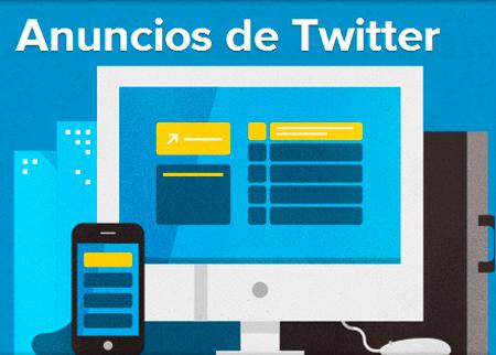 ¿Cuáles son las novedades de anuncios de Twitter?