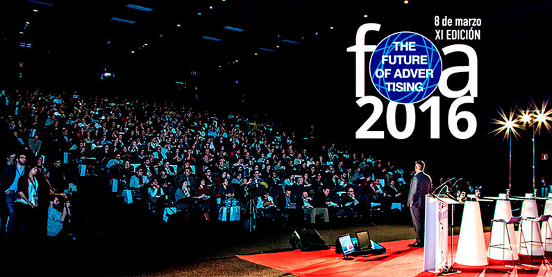 El evento Future Of Advertising 2016 en Twitter