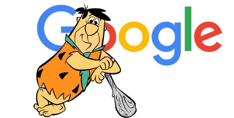 Nuevo Google Fred