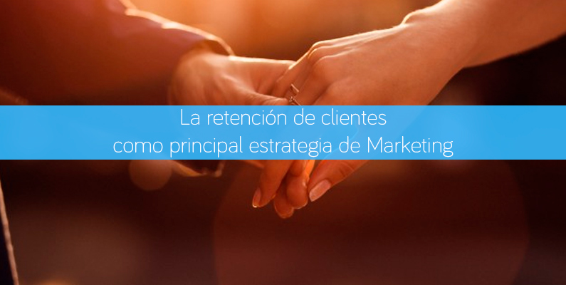 Retención de clientes para marketing