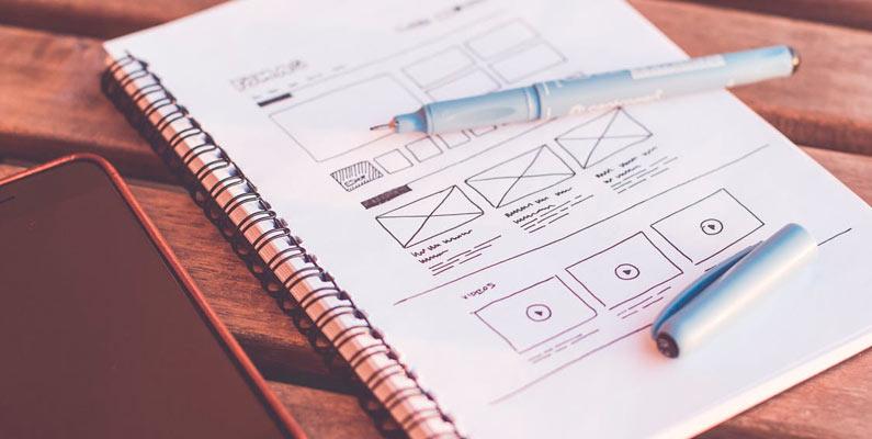 Diseño Web captación leads