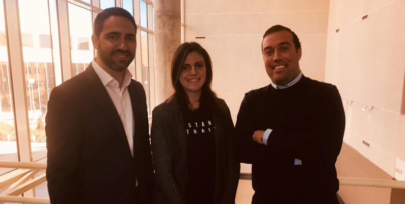Artyco refuerza su equipo estratégico y de conocimiento con tres nuevas incorporaciones