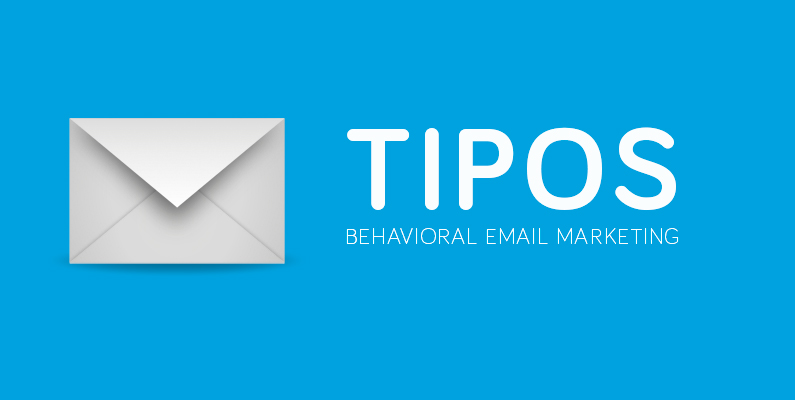 Tipos de behavioral email marketing
