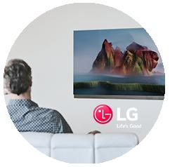 LG Spain opinion