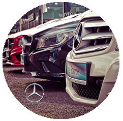 Mercedes Benz España S.A.U.