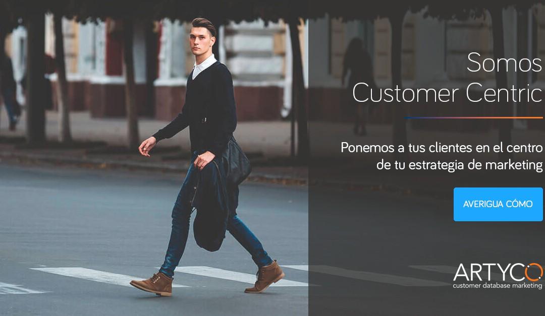 Empresas de Customer Centric