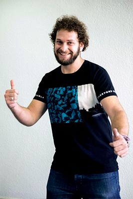 Sergio-tlmk