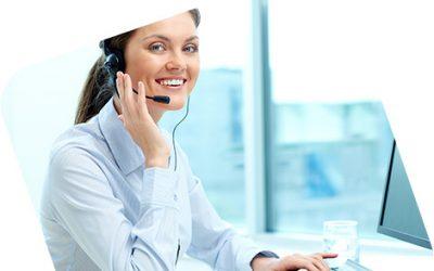 Agente Telefónico para Call Center