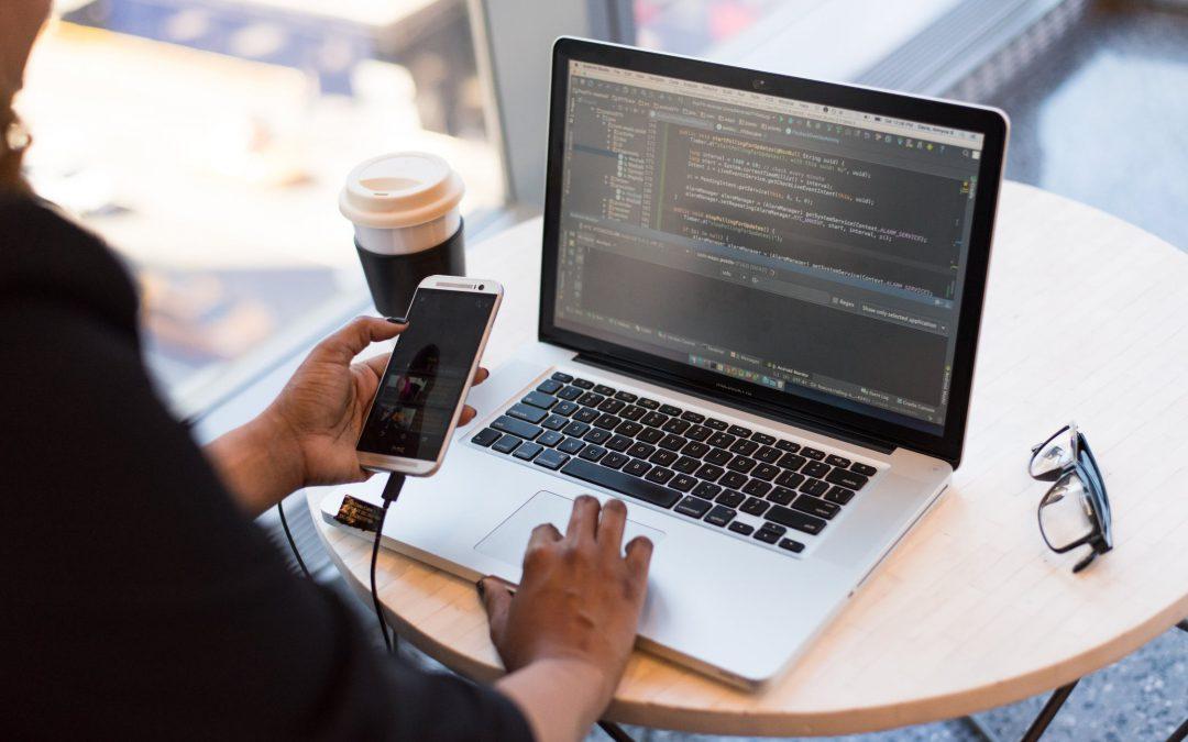 Programador – Analista programador .NET (Salamanca)