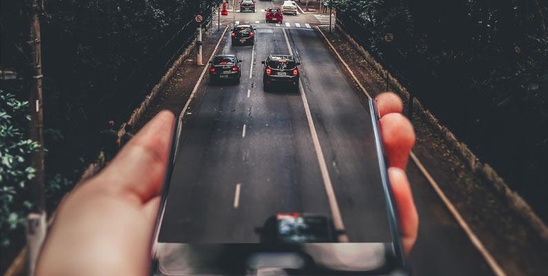 Usos del Big Data en Automoción