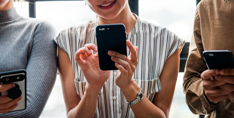 Estrategias de Marketing Mobile