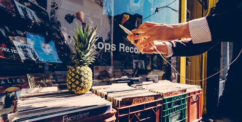 El futuro del Retail y su analitica