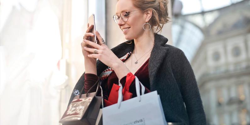 Internet nuevo paradigma Retail