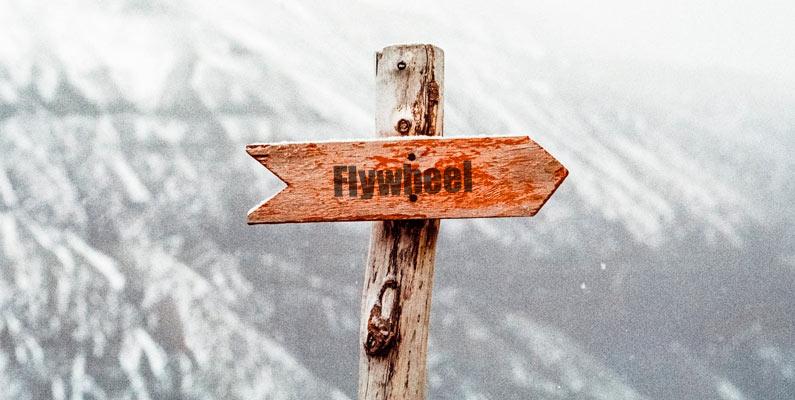 Del funnel de ventas al Flywheel