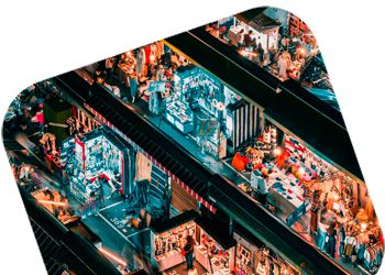 Cómo puede el Retail afrontar la nueva Era Digital