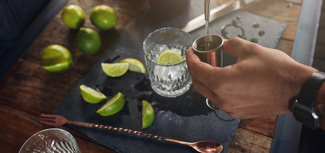Tendencias Bebidas Espirituosas