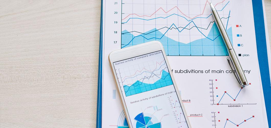 Visualización de datos Beneficios