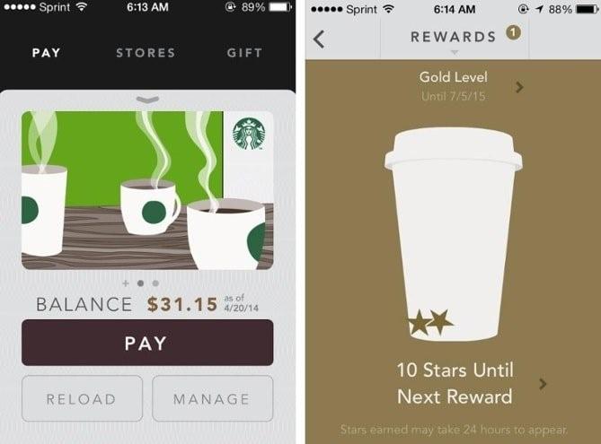 Estrategia Omnicanal Starbucks