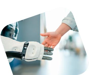 El autoservicio en la atención al cliente, a través de bots e IA